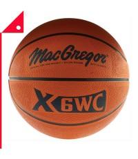 MacGregor : MGGMCX6WC* ลูกบาสเกตบอล Indoor/Outdoor Basketball, Size 7