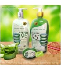 Aloe Vera 95 by Natural Skincare (PN) 500 ml.