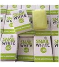Snail White x10 Acne  Whitening 70 g