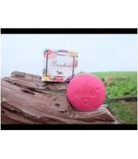 สบู่บุ๋มบิ๋ม Bumebime Mask Natural Soap ปลีก 120 /ส่ง 90