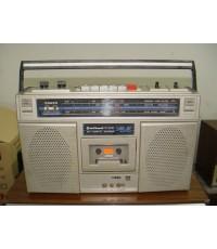 TANIN วิทยุ-เทป ธานินทร์ รุ่น TC-312ic