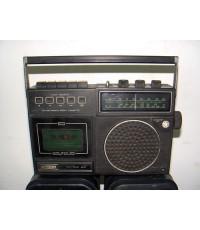 วิทยุ-เทป SUPERSCOPE CR-800N