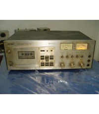 TEAC A470 STEREO TAPE DECK