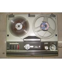 TELEFUNKEN Magnetophone 203 Tape Reel Stereo Made in Germany