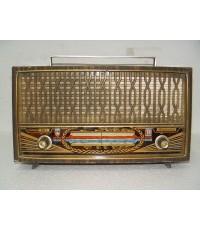 วิทยุธานินทร์ซิลเวอร์ TANIN-SILVER ระบบ AM