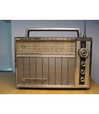 วิทยุโบราณ National RF-100Y FM/AM/SW1/SW2