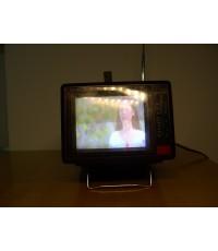 ทีวีสี Sincere SC-160ขนาดเล็กจิ๋ว 6 นิ้ว