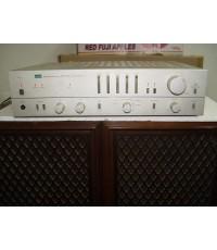 Integrated Amplifier SANSUI AU-D55F ใช้งานได้ปกติ 50+50 Watt