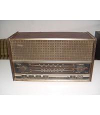 TANIN TF-2101 วิทยุ AM/FM