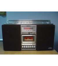SONY CFS-85S ZILBAP Stereo MPX Vintage รุ่นยอดนิยม