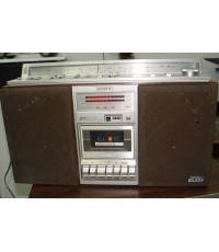 SONY CFS-85S ZILBAP Stereo MPX Vintage (เครื่องที่2)