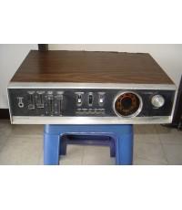 รีซีฟเวอร์ ORION LST-3 Solid state FM/AUX/PHONO ใช้งานได้ปกติ ขายถูกตามสภาพ