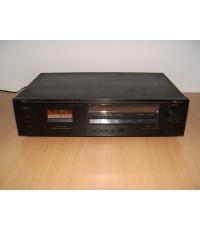 Nakamichi CR-2 Cassette Deck ใช้งานได้ปกติ เสียงดีมาก ผลิตภายใต้ Licence Brussel Belgium