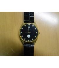 นาฬิกาผู้ชาย Sandoz Swiss made ระบบไขลาน ใช้งานได้ปกติ