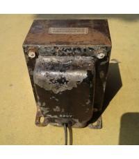 หม้อแปลงไฟ 110V ขนาด 1000 Watt ใช้งานได้ปกติ