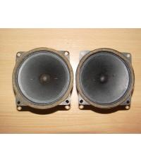 ดอกลำโพงแหลม Isophon 4 นิ้วใช้งานได้ปกติ เสียงดีมาก Made in Germany