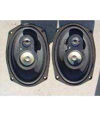 ดอกลำโพง3ทาง JBLรุ่น TM-930 U.S.A.ใช้งานได้ปกติ เสียงดีมาก