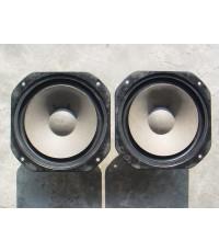 ดอกลำโพง Sub Bass Woofer Yamaha 8 นิ้ว 60 Watts 8 ohm ใช้งานได้ปกติ เสียงดีสุดๆ รุ่นพิเศษแม่เหล็กใหญ