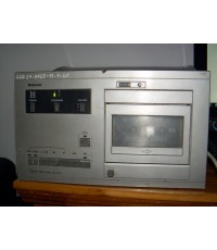 National Tape Cassette Booth Recorder WE-6500 ใช้งานได้ปกติ ระบบเทปใช้งานได้ดีสุดๆ