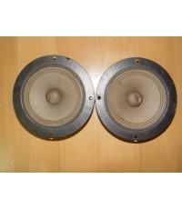 ดอกลำโพงเสียงกลาง Pioneer ใช้งานได้ปกติ 20Watt 8 ohms