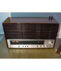 TANIN TF-2222 วิทยุ ธานินทร์ ใช้งานได้ปกติ เสียงดีมาก