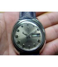 นาฬิกา Doxa Lincoln Automatic Swiss made บอก วัน-วันที่-เดือน