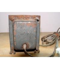 หม้อแปลง 110V 100 Watt ใช้งานได้ปกติ