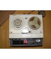 เครื่องเทปรีลขนาดเล็ก Panasonic R2-300S Micro Reel Recorder ใช้งานได้