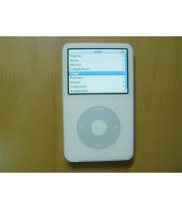 Apple iPod Classic Gen5 30 GB ใช้งานได้ปกติ