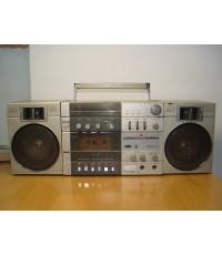 Tanin รุ่นTMC 4430 Stereo Component System วิทยุโบราณ ธานินทร์ ใช้งานได้ปกติ