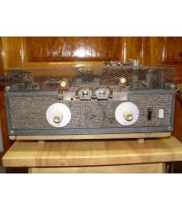 แอมป์หลอด SONY Stereo Tube Amp ใช้งานได้ปกติ เสียงดีมาก