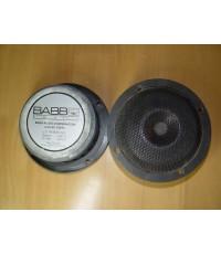 ลำโพงกันน้ำ U.S.A. BABB ใช้ในเรือ ขนาด5นิ้ว ใช้งานได้ปกติ