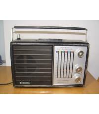วิทยุ Multiband 6 Band AM/FM/MB/SW/PSB/AIR ใช้งานได้ปกติ
