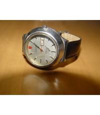 Omega Seamaster f300Hz Electronic Chronometer ใช้งานได้ปกติ