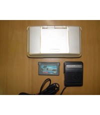 Nintendo DS พร้อมอุปกรณ์ ใช้งานได้ปกติ