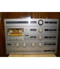 TANIN TFT-4460 ธานินทร์ Stereo Power Pack System ใช้งานได้ปกติ