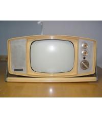 TV หลอดโบราณ TOKAI TV-80A JAPAN สภาพโชว์