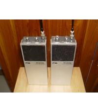 วิทยุสื่อสารโบราณ Telecon P-161A VHF สภาพโชว์