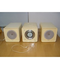 Philips Micro Hi-Fi System MCM108/98 CD/MP3/WMA/TUNER