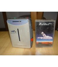 Sony Walkman WM-GX100 Recording ใช้งานได้ปกติ