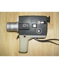 Cannon Single-B 518 กล้องถ่าย VDO โบราณ 8 mm.