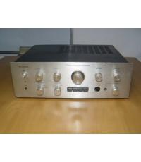 Vintage Technics Stereo Integrated Amp SU-3000 ใช้งานได้ปกติ