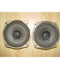 ดอกลำโพงรถยนต์ Mid-Bass Blaupunkt 6นิ้ว 4 Ohm 15 Watt