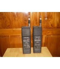 วิทยุสื่อสารโบราณ Realistic TRC-214 Walkie Talkie ย่าน 27 Mhz. สภาพโชว์