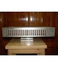 Vintage Marantz EQ-20D ข้างละ10ช่อง ระบบ Analog ใช้งานได้ปกติ ปรับได้ละเอียดเสียงดีมาก
