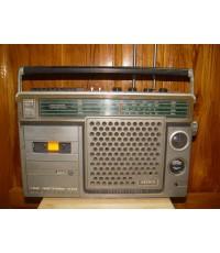 วิทยุ SONY CF 270s ใช้งานได้