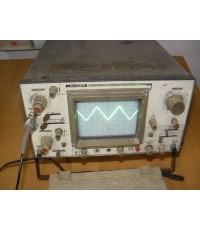 OscilloScope Leader LBO-523 35Mhz Japan
