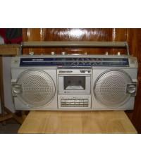 วิทยุเทป SHARP GF 5454