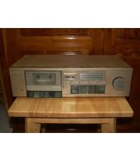 Marantz SD-140 Stereo Cassette Deck ใช้งานได้ปกติ