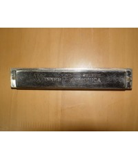 Vintage Suzuki Winner Harmonica 24 ช่อง Made in Japan